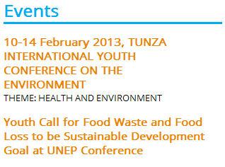 tunza-events