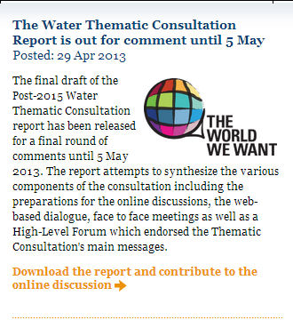 water-thematic-consultation