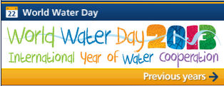 world-water-day