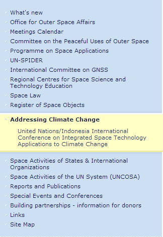 Unoosa-climate-change