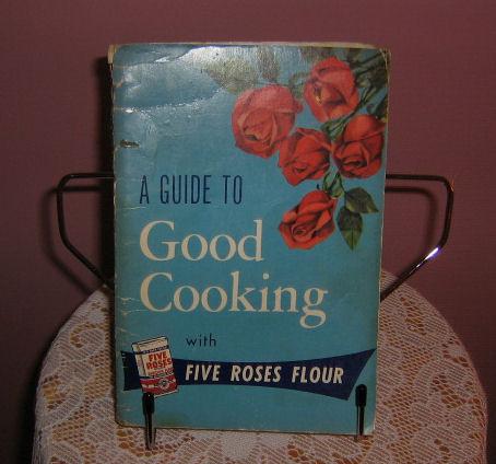 five-roses-cookbook